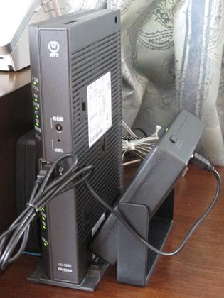 シグマA.P.Oシステム販売 USBどこでもでか扇風機 ブラック UMF02BK 設置