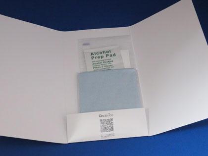 ガラス製液晶保護フィルム
