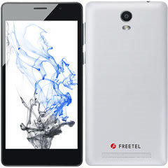 FREETEL Priori3S LTE
