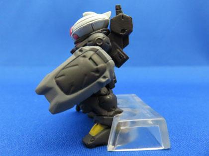 FW GUNDAM CONVERGE No.116 GH-001 GRIMOIRE(グリモア)