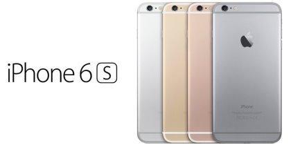 SIMフリーiPhone6s
