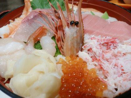 海鮮丼HIRO88 海鮮丼