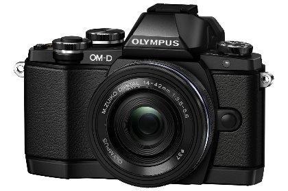オリンパス OM-D E-M10 Mark II