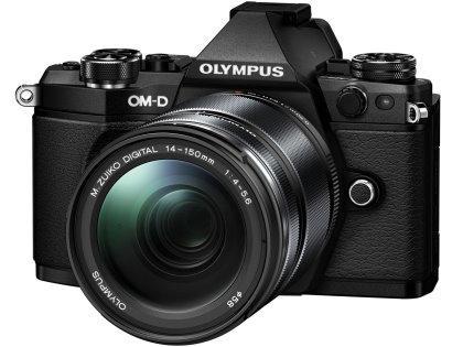 オリンパス OM-D E-M5 Mark II