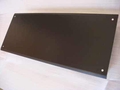 WiNDy Desktop Shelf Alferya II NS-Black