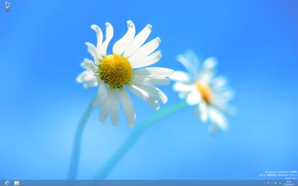 Windows 8 Enterprise Edition 90日間無料トライアル 日本語版
