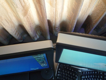 デジタルハイエンドシリーズ Dell U2713HM 27インチワイドモニタ